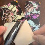 fanart of Toilet Bound hanako-kun sticker
