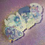 Genshin Impact Merch Sticker